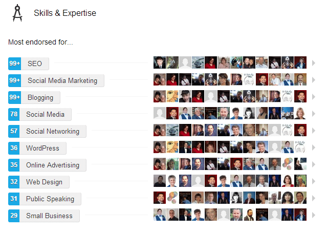 LinkedInEndorsements How to Social Network: LinkedIn Endorsements