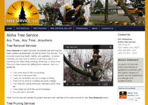 Aloha Tree Service