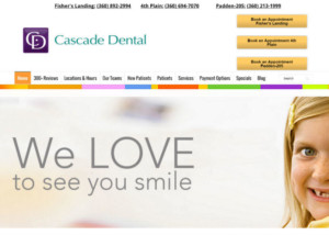 Cascade Dental