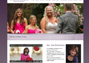 Diva Matters Ministry website