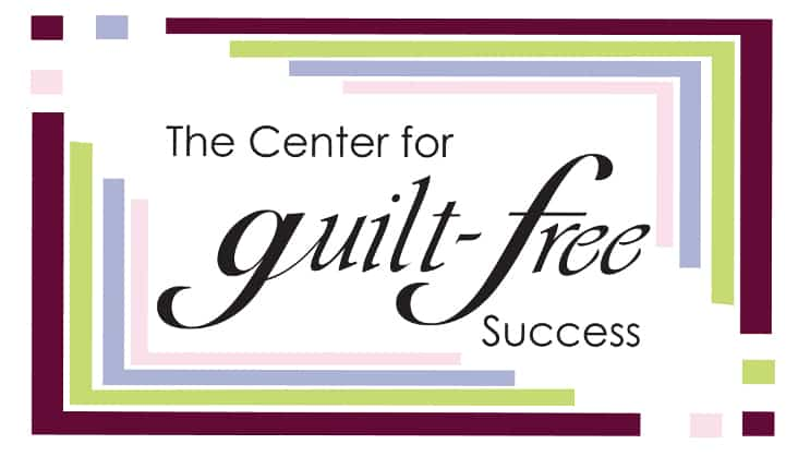 Center for Guilt Free Success