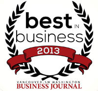 VBJ Best in Business Award