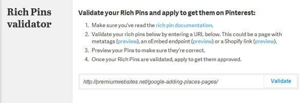 Rich_Pins_Validator
