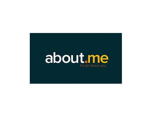 Online Profile: About.me