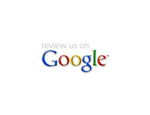 How to Give a Google Review