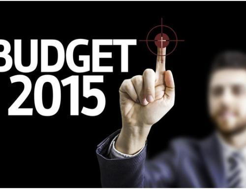 How to Create & Stick to Your Marketing Budget in 2015