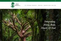 Connie Burgstahler - Massage Website