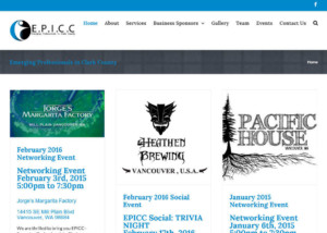 epicc networking