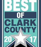 Best in Clark County 2017
