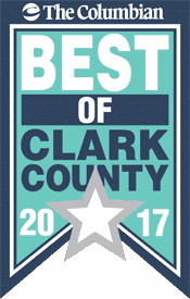 Best of Clark County Winner 2017