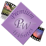 Premium Websites, LLC Retina Logo