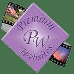 Premium Websites, LLC Logo