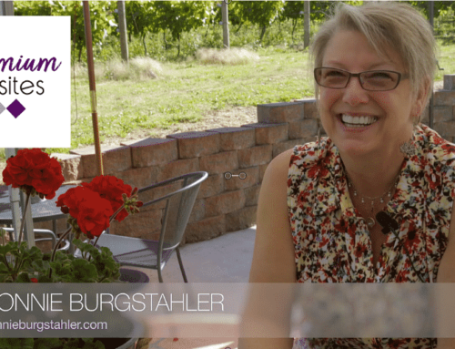 Premium Websites Review by Connie Burgstahler