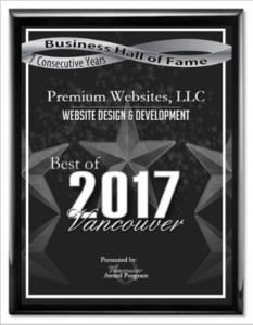 2017 Business Hall Of Fame