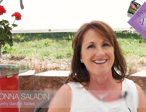 Website Designer Review by Donna Saladin
