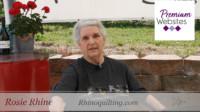 Rosie Rhine