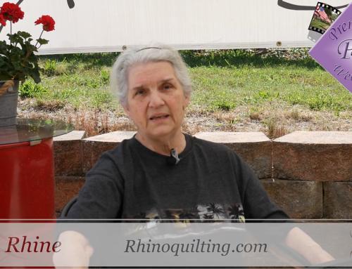 Rosie Rhine Reviews Dotty of Premium Websites