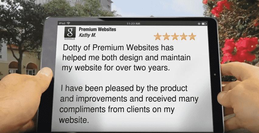 Website Designer | Vancouver WA | Premium Websites | 360-607