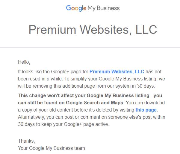 Is Google Plus Worth Keeping?