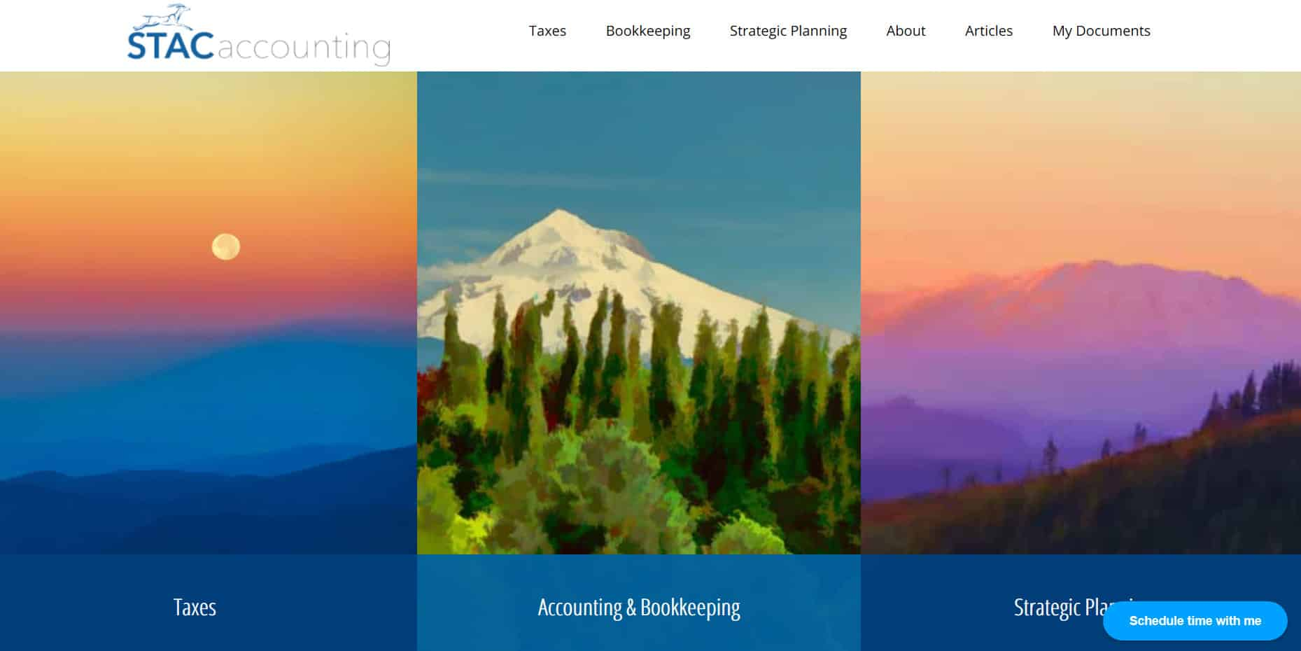 STAC_Accounting Service Based Websites
