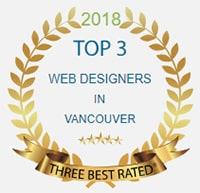 Top Three Web Designers in Vancouver WA