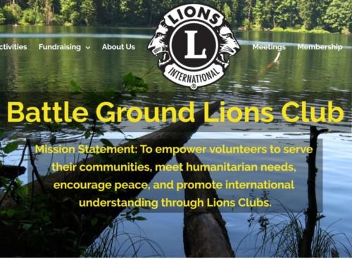 Battle Ground Lions