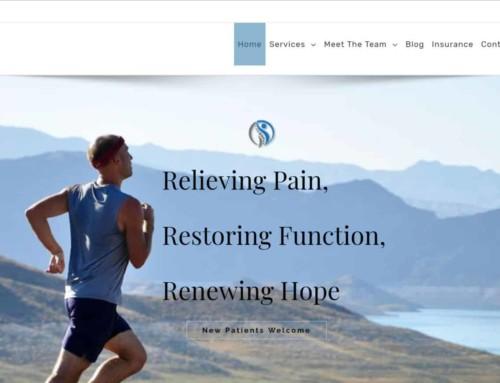 Cure Pain Management