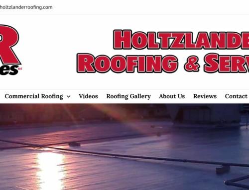 Holtzlander Roofing