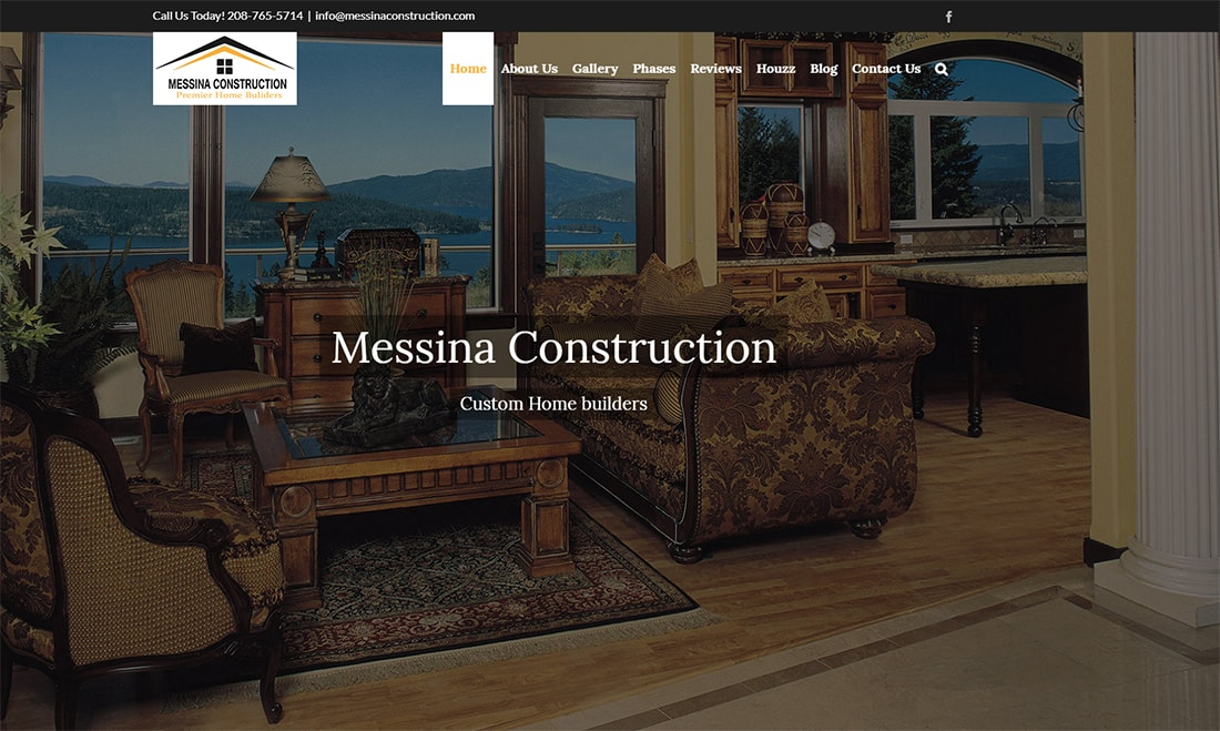 Messina Construction