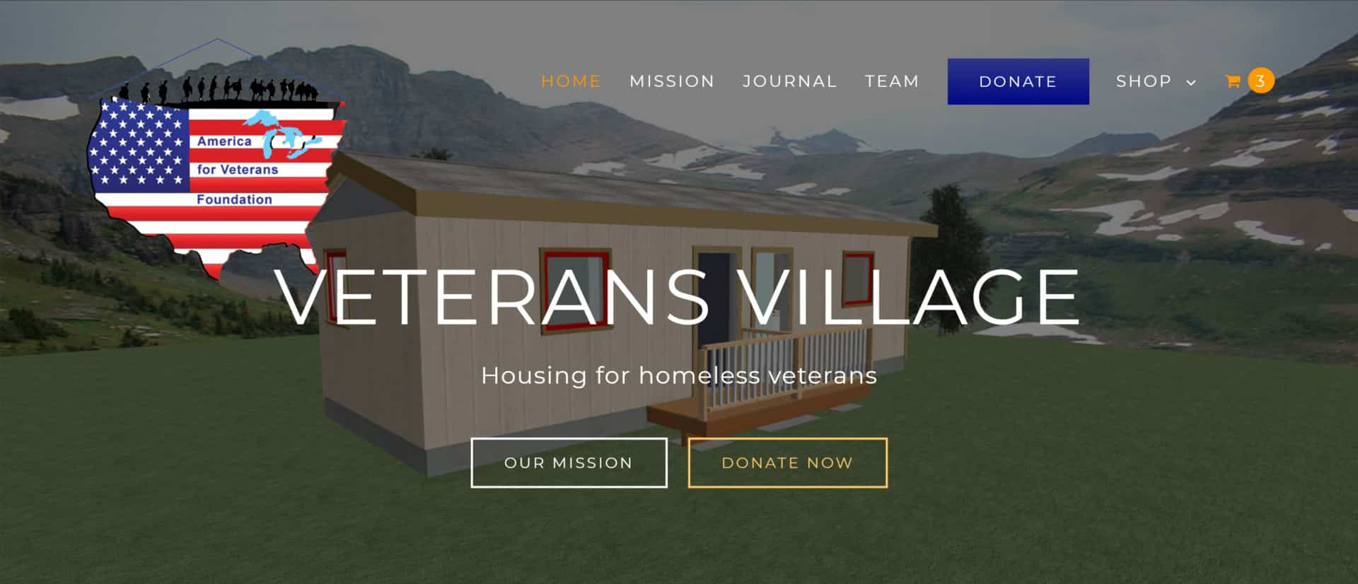 Veterans_Village