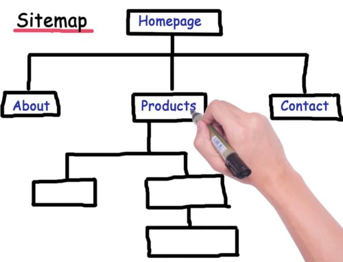 Why Have A Sitemap On Your Website?