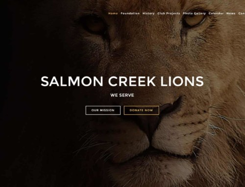 Salmon Creek Lions Club