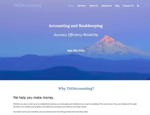 TADaccounting