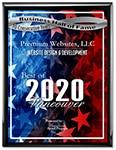 Best Website Design 2020