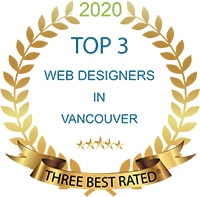 Top 3 Website Designers 2020