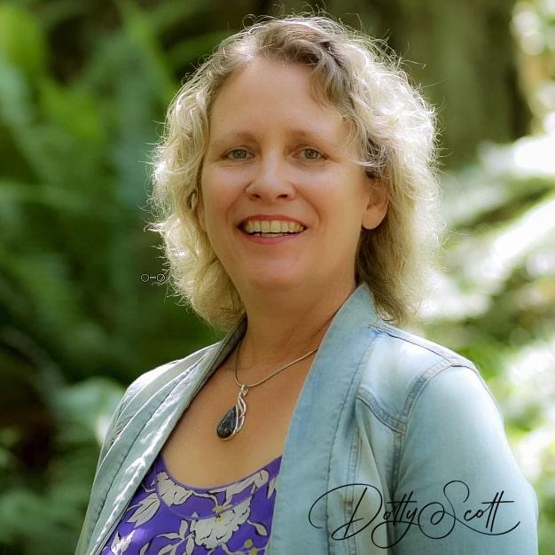 Dotty Scott - Web designer for Premium Websites