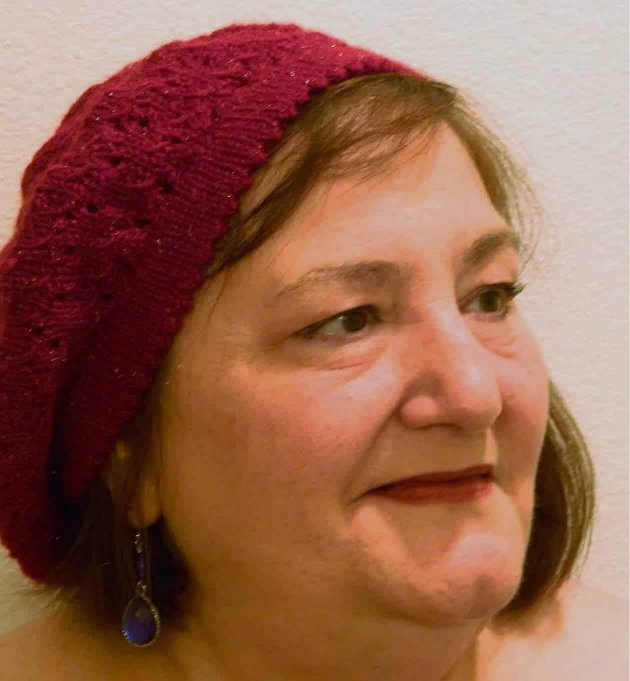 Sharon Spence, Garage Dyeworks