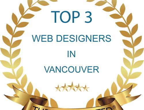 3 Best Rated Website Designers