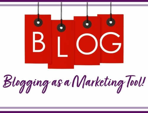 Blogging: Is It A Great Marketing Tool?