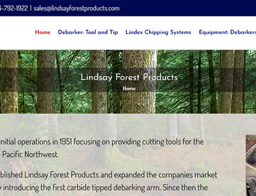 Lindex Chipping Systems