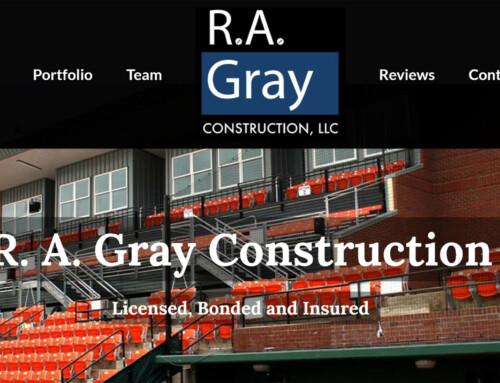 R.A. Gray Construction, LLC