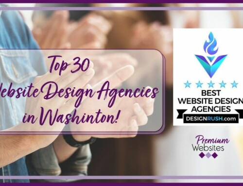 Best Web Design Agencies in Washington